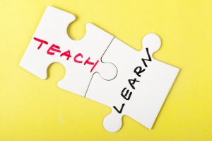 Relying on more complex tools increase the ability to teach
