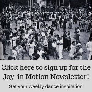 Newsletter Signup – Blog Side Widget
